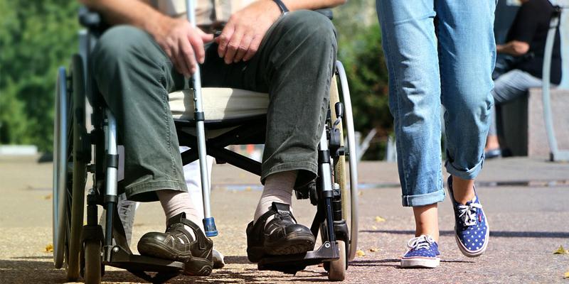 Acessibilidade em condomínios (deficientes e idosos)