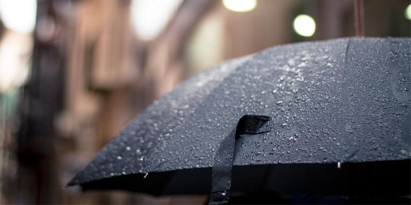 Como acabar com os problemas em épocas de chuvas?