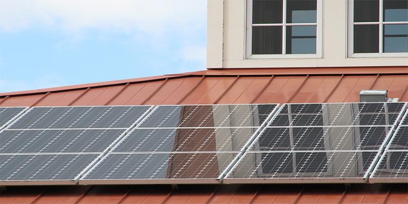 Imóveis sustentáveis conquistam mercado