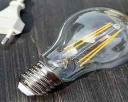 Dicas de economia de energia em casa