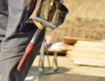 Alternativas para construções sustentáveis