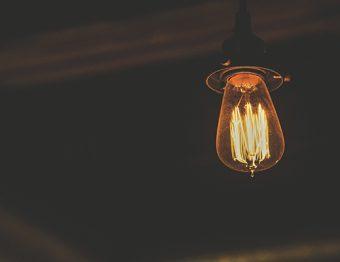Iluminação sem erro