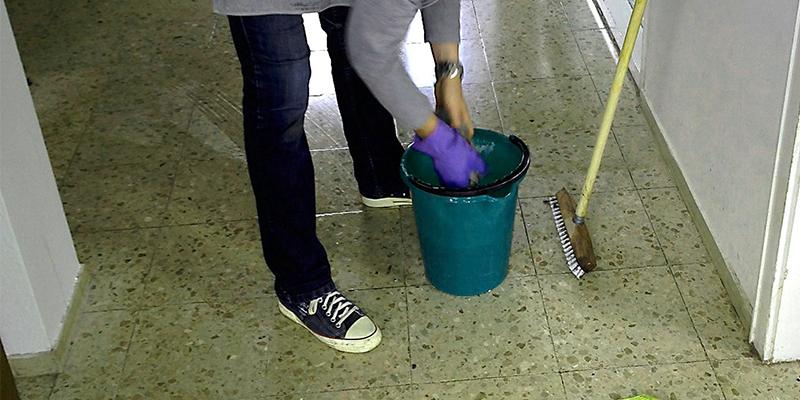 Planejando a limpeza