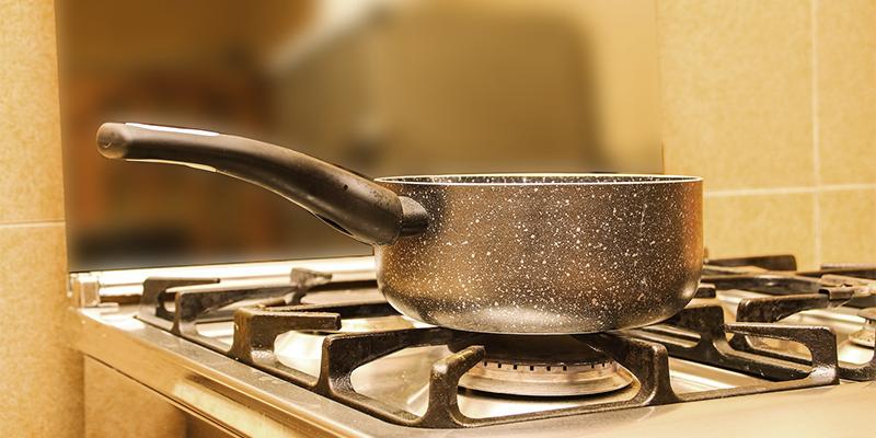 5 hábitos da cozinha que você deve mudar agora