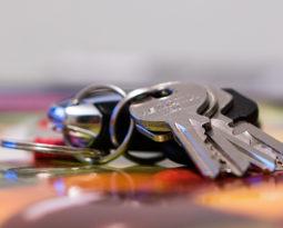 Checklist: saiba o que fazer após pegar as chaves de um novo imóvel