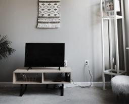 7 dicas que você nunca leu sobre decorar um espaço pequeno