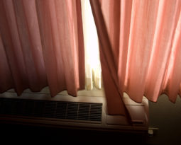 Imóveis mais frescos em épocas de calor