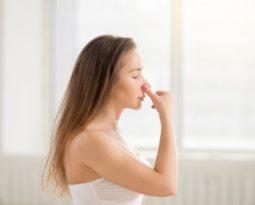 Nove coisas que você precisa saber sobre a qualidade do ar dentro de casa