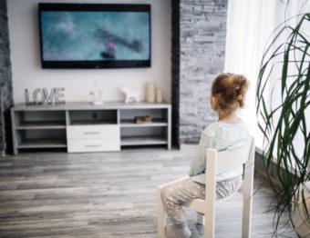 5 Ideias para a Parede de TV