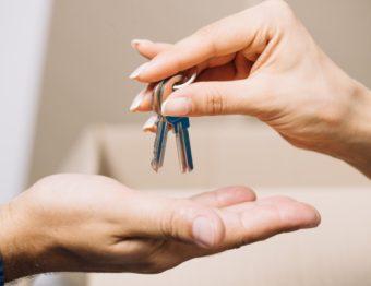6 sinais de infiltração para prestar atenção ao comprar um apartamento