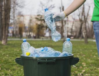 10 itens plásticos que você pode tirar hoje da sua vida