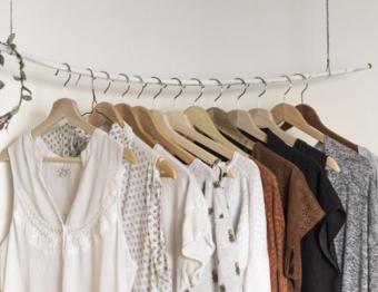 10 dicas para lavar e secar roupas