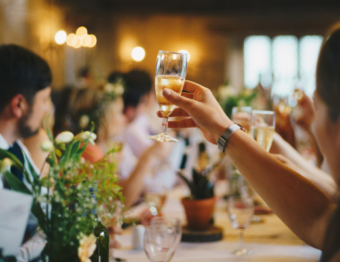 Regras de uso do salão de festas do condomínio