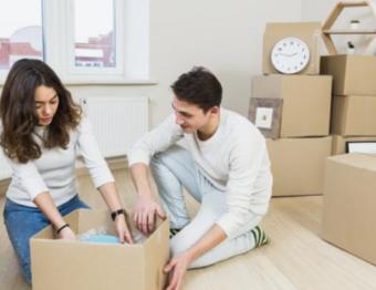 Mudanças em condomínios: como organizar?