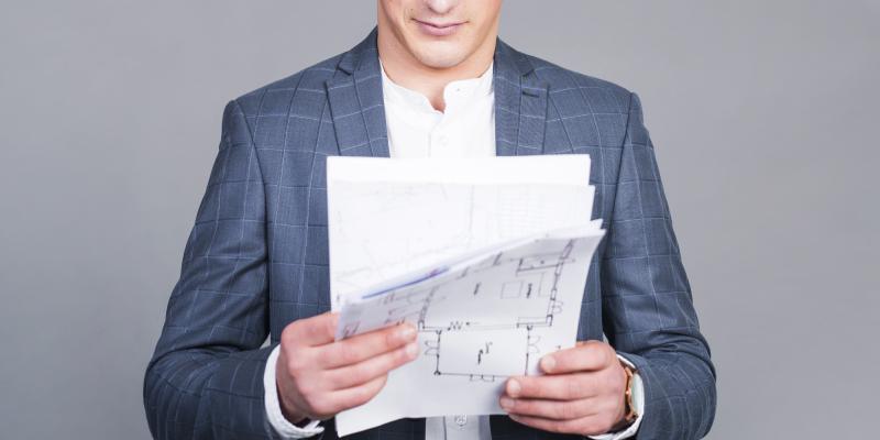 Conheça a documentação necessária para comprar um imóvel na planta