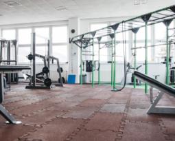 Condomínios fecham salas de ginástica