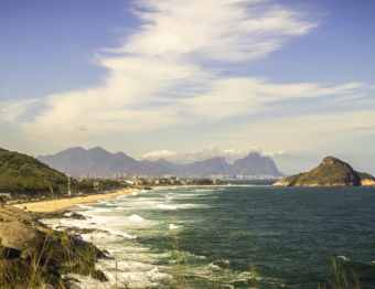 Barra, Recreio e Jacarepaguá: grandes condomínios