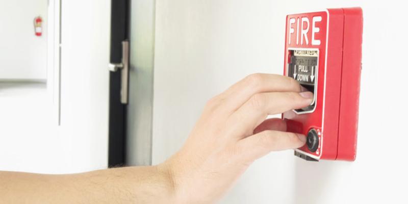 Seu laudo do bombeiro está em dia?