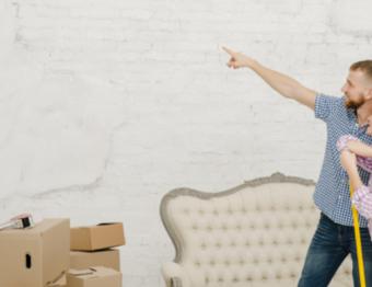 Pensando em reformar o apartamento? Confira nossas dicas!