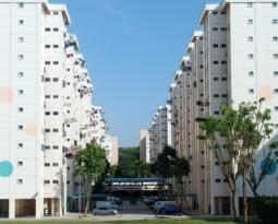 Previna-se contra os assaltos em condomínios