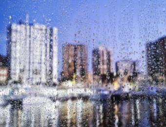 Período de chuvas aumenta preocupação com os imóveis