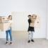 14 dicas para organizar a casa nova depois da mudança