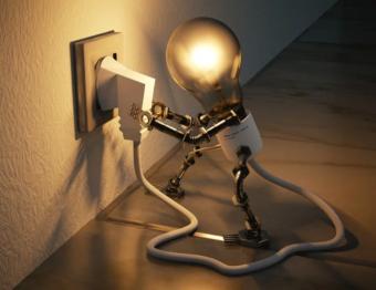 Energia Elétrica: Confira o que você pode fazer economizar luz no condomínio