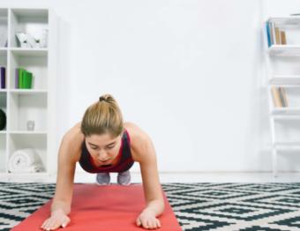5 apps para fazer exercícios em casa durante a quarentena