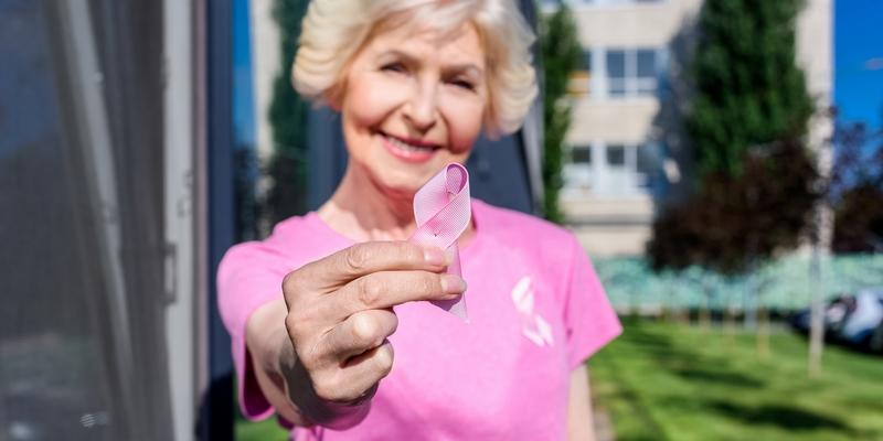 Informação é a chave na prevenção ao câncer de mama